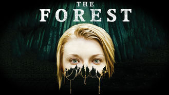 Netflix Box Art for Forest, The