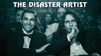 The Disaster Artist (2017) on Netflix in Finland