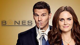Is Bones, Season 1 on Netflix?
