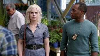 iZombie: Season 3: Zombie Knows Best
