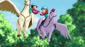 Sofia the First: Season 2: The Flying Crown
