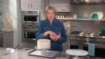 Martha Bakes: Season 5: Celebration Cakes