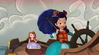 Sofia the First: Season 2: The Princess Stays in the Picture