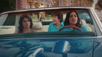 Jane The Virgin: Season 4: Chapter Seventy-One