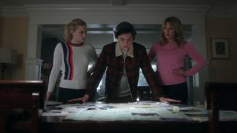 Riverdale: Season 2: Chapter Twenty-Eight: There Will Be Blood
