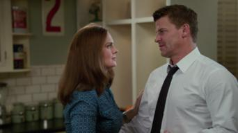 Bones: Season 9: The Cheat in the Retreat