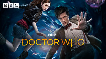Is Doctor Who Season 10 2017 On Netflix Norway