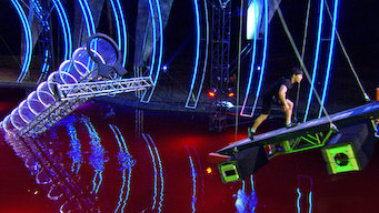 Ultimate Beastmaster Mexico: No Mercy: Brother Vs. Brother