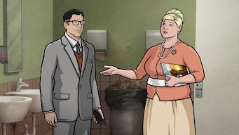 Archer: Season 6: Reignition Sequence