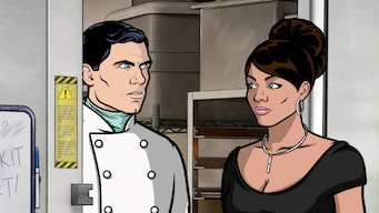 Archer: Season 4: Live and Let Dine